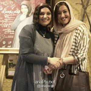 فاطمه هاشمی و همسرش ,بیوگرافی فاطمه هاشمی