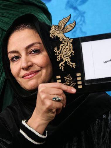 بیوگرافی مریلا زارعی بازیگر زن