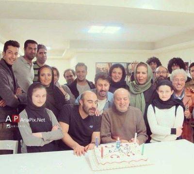 سریالهای رمضان 1396